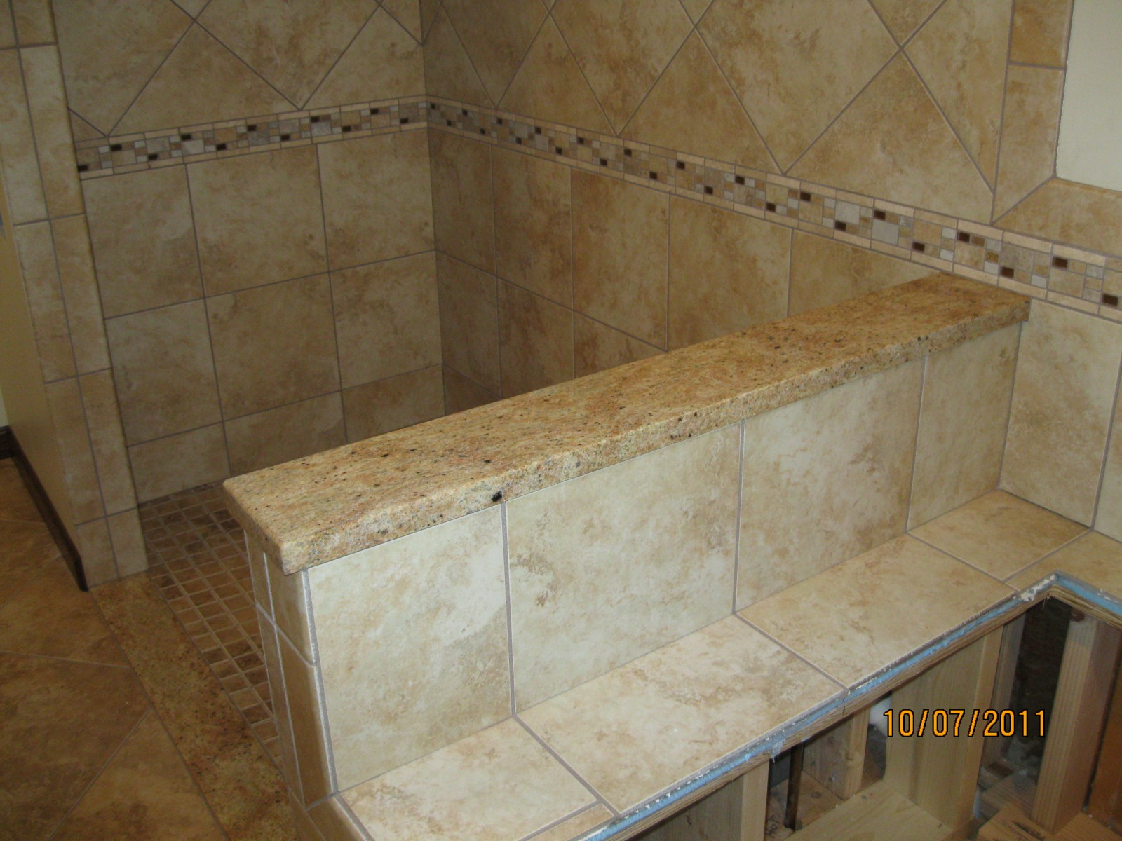 bathroom tile shower design beavercreek master bathroom bedroom bath and 16822