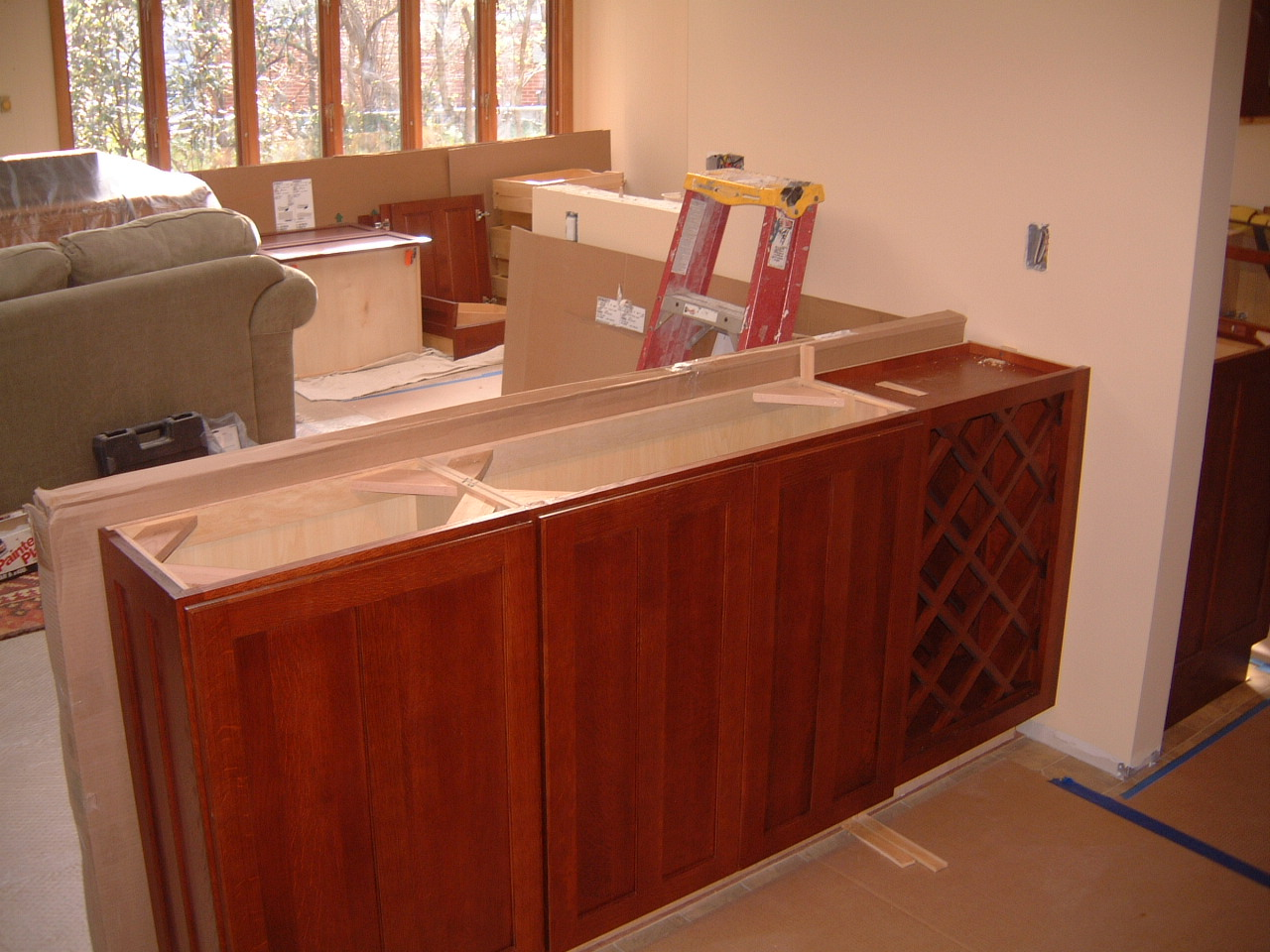 Dynasty Omega Kitchen Cabinets Springfield Kitchen Cabinet Install Remodeling Designs Inc