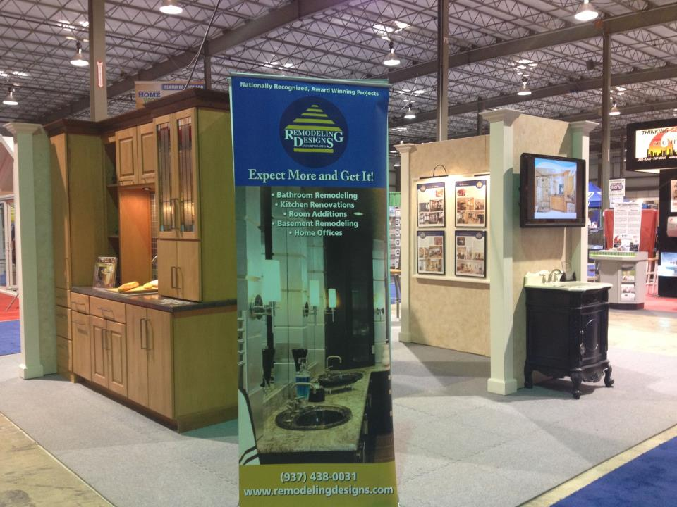 Dayton Miami Valley Home World Remodeling Show