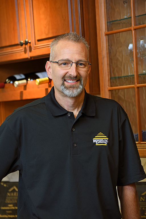Clay Baker, Project Manager, CLC, CRPM