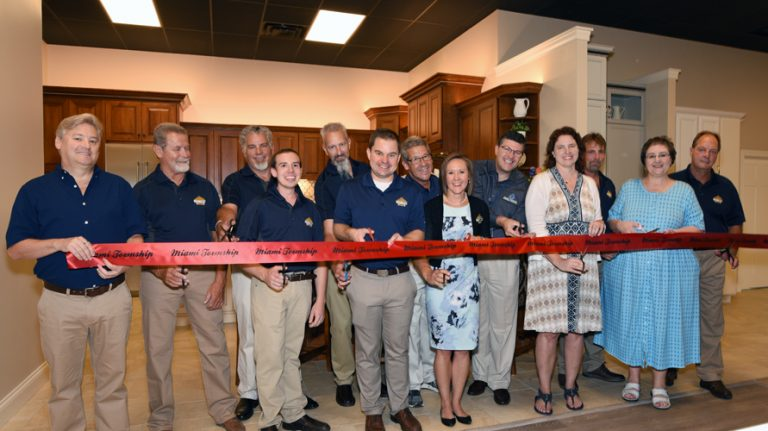 Grand Opening Showroom Miamisburg