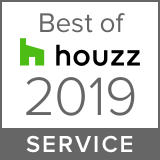 2019 Best of Houzz Customer Service